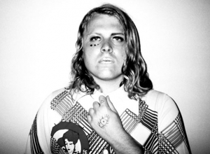 Ty Segall - Emotional Mugger Video