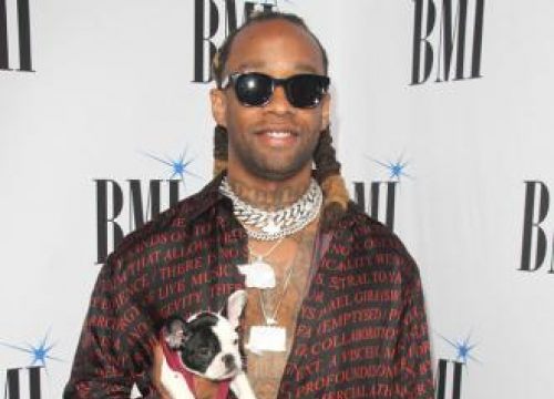 Ty Dolla Sign 'Blessed' To Have Kanye Work His Magic On Ego Death