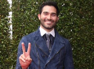 Tyler Hoechlin is Leaving Teen Wolf. Start Crying. Now