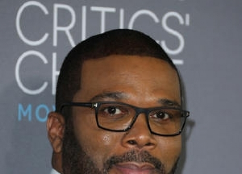 Tyler Perry Shares Emotional Tribute To Bobbi Kristina Brown