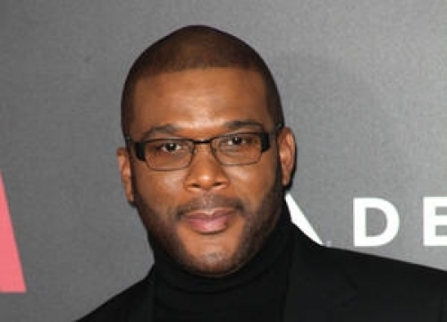 Tyler Perry Moving Out Of Atlanta To Set Up Farm