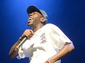 Tyler The Creator Speaks Out On UK Ban