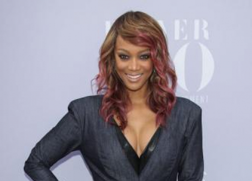 Tyra Banks Got Agt Job In Five Minutes