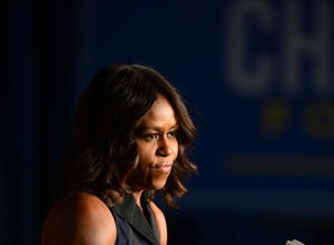 Michelle Obama Praises 'American Sniper' For Realistic Depiction Of Returning Veteran