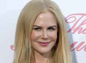 Nicole Kidman Was Shocked Over Racy Magazine Shoot