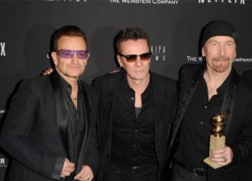 U2 Struggling With Song Selection