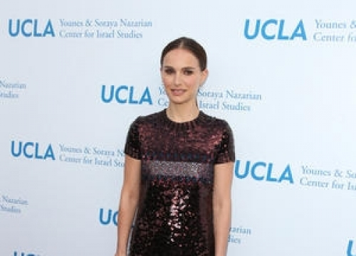 Natalie Portman Won't Show Son Her Star Wars Movies