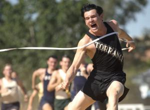 Unbroken Movie Review