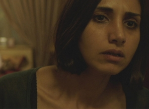 Under the Shadow Movie Review