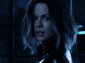 'Do I Look Worried?': Kate Beckinsale Is Back Fighting Lycans In 'Underworld: Blood Wars'