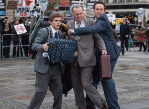 Has Vince Vaughn Suffered A Career Low At The Box Office Thanks To 'Unfinished Business'?