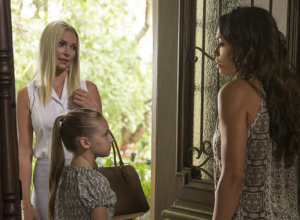 Katherine Heigl And Rosario Dawson Enjoyed Their Flawed Unforgettable Characters