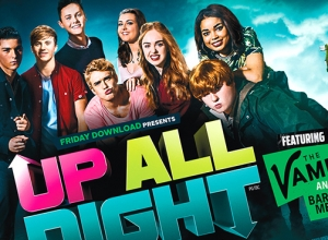 Up All Night Trailer