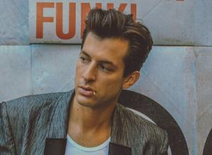 Mark Ronson's 'Uptown Funk' Ft. Bruno Mars Maintains Chart Topspot