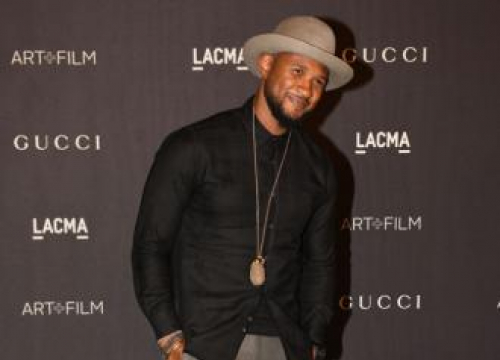 Usher's Herpes Lawsuit Dropped