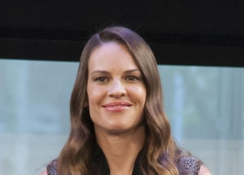 Hilary Swank Sparks New Romance Rumours