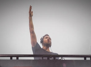 Calvin Harris And Rihanna Announce New Single 'This Is What You Came For'