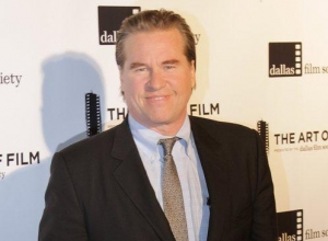 Val Kilmer Recovering After Undergoing Emergency Surgery For Throat Tumour