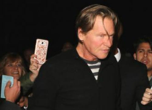 'I Didn't Think He'd Survive Long': Val Kilmer's Daughter Reveals Shock At His Cancer Diagnosis