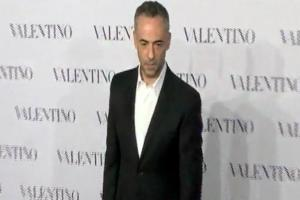 Valentino Garavani Hosts The Sala Bianca 945 Event - Part 1