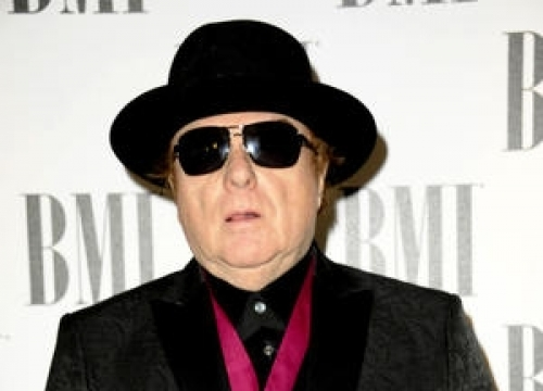 Van Morrison To Mark 70th Birthday With Cyprus Avenue Gig