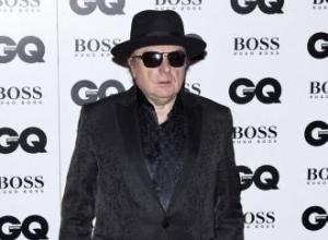 Van Morrison almost quit music