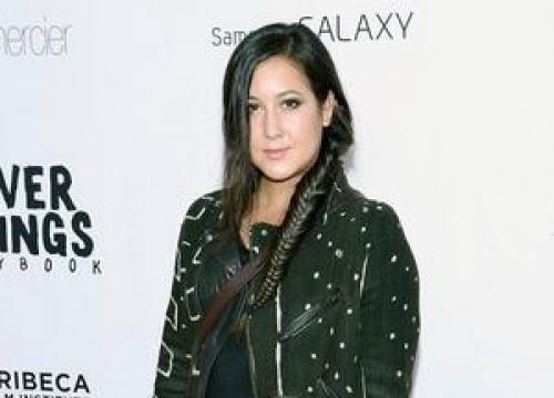 Vanessa Carlton Is A First-time Mum