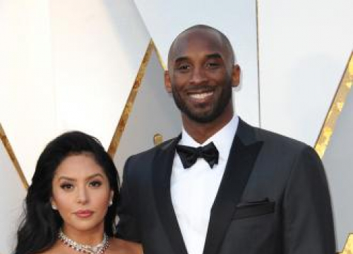 Vanessa Bryant Is 'incredibly Proud' After Kobe Bryant Is Inducted Into The Basketball Hall Of Fame