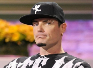 "Vanilla Ice Took Some Stuff from a House. Says it was ""Misunderstanding"""