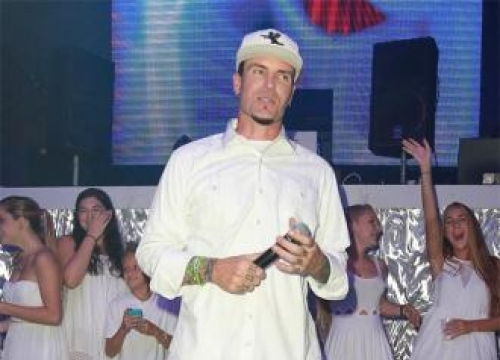Vanilla Ice defends The Ridiculous Six script