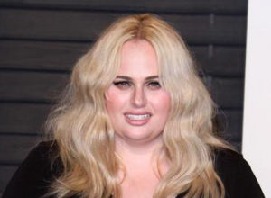 Rebel Wilson's Record Defamation Pay-out Slashed By Australian Court