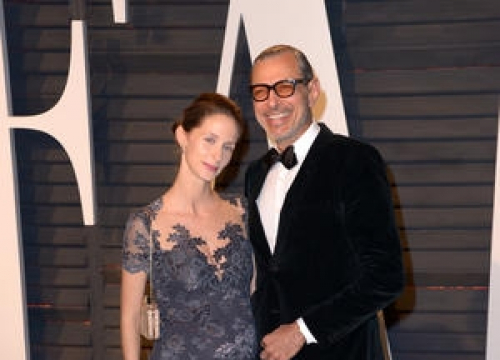 Jeff Goldblum And Wife Emilie Livingston Expecting A Boy