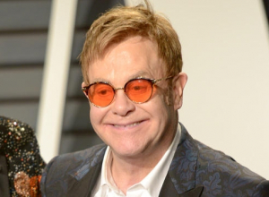 Elton John Recovers From A Life-Threatening Infection