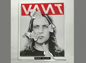 Vant - Dumb Blood Album Review