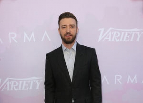 Justin Timberlake In The Driving Seat For Texas Formula One Grand Prix Gig