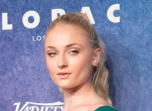 Sophie Turner Talks About Sansa Stark And 'Game Of Thrones' Season 7