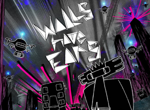 Various artists - Walls Have Ears: 21 Years Of Wall Of Sound Album Review