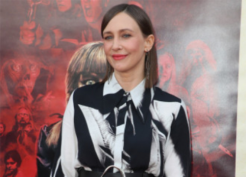 Vera Farmiga To Star In And Produce Bad Bloom