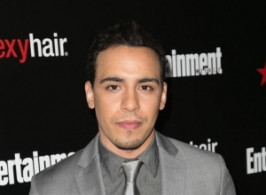 'Fifty Shades Of Grey' Cast Member Victor Rasuk Discusses Sequels