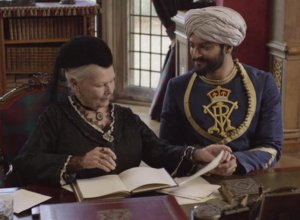 Victoria And Abdul Trailer