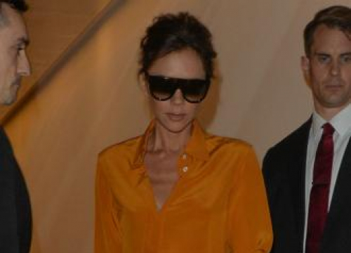 Victoria Beckham To Write Style Bible?