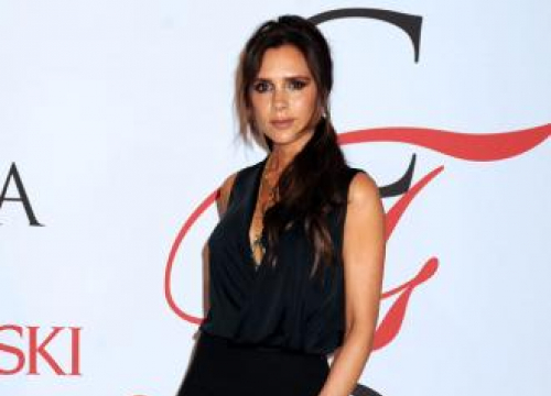 Victoria Beckham Teams Up With Augustinus Bader On New Skincare Product