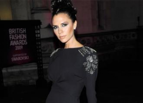 Victoria Beckham: Exercise To Me Is Like Brushing My Teeth