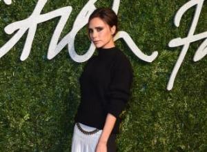 Victoria Beckham wants to 'empower women'