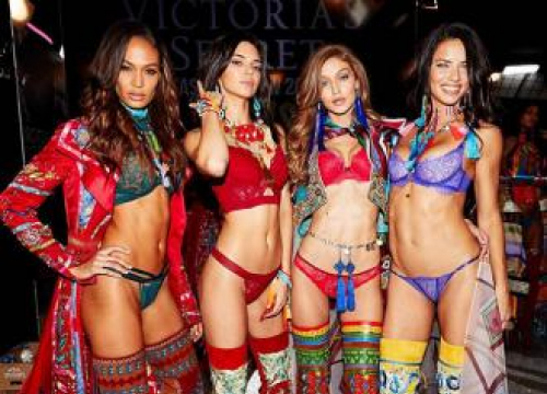 Vs Fashion Show Will Give Models Most 'Natural' Look Yet