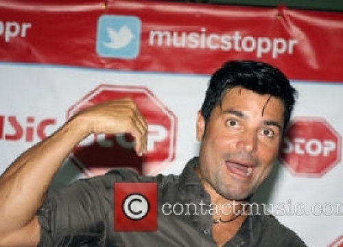 Chayanne Would Only Cancel A Show For Natural Disaster Or Serious Health Problem