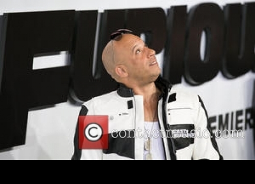 Vin Diesel Sings, Talks Overcoming Grief in New Interview