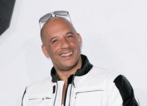 Vin Diesel Hints At Standalone Movie Starring Groot And Rocket Racoon