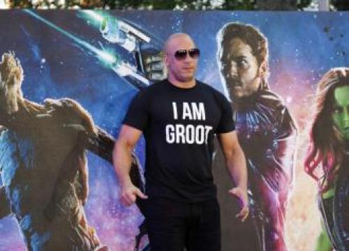 Vin Diesel's Secret Script