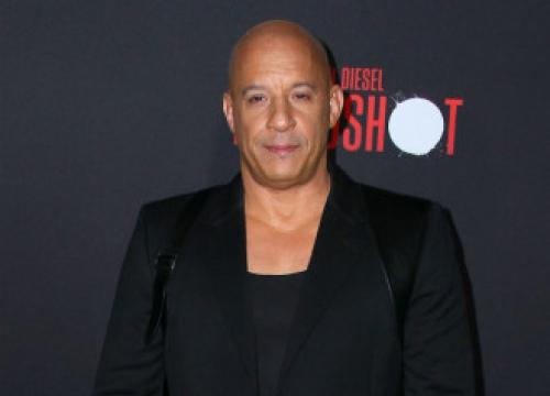Vin Diesel To Star In And Develop Rock 'Em Sock 'Em Robots Film